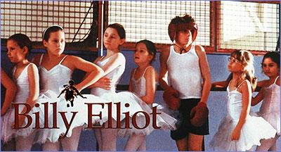 filmen billy elliot